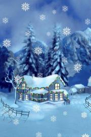 FGG Christmas Wallpaper Lite