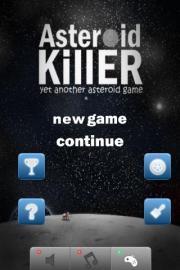 Asteroid Killer
