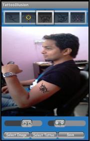 TattooIllusion