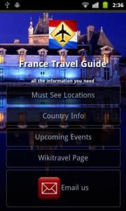 FranceTravelGuide