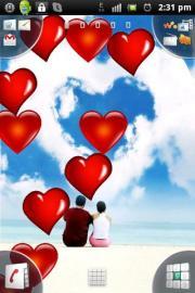 Valentine Hearts Pro