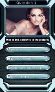 Beautiful Celebrity Stars Quiz