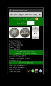 CoinTicker Mobile Free