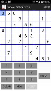 Sudoku Solver free 2