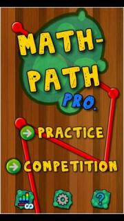 Math-Path