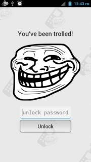 Troll Phone Trolls