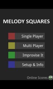 Melody Squares