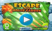 Escape from House Garden