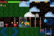 Last Pixel Defender
