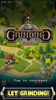 Grinding Quest