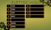 Word Grinder