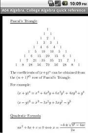 Math Cheat Sheets FREE