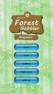 Forest Gobbler