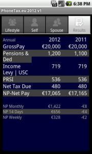 PhoneTax.eu