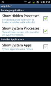 App Killer Pro