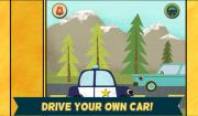 Car Games for Kids Puzzles