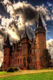 Real Fairytale Castles