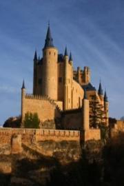 Real Fairytale Castles