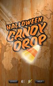 Halloween Candy Drop