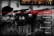 Sniper shot!