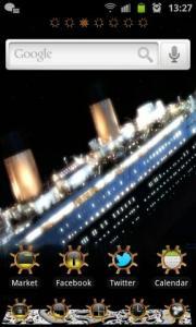 Titanic Theme