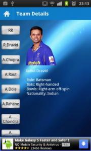 RR : IPL 2012