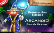 ArcanoiD: ball of destiny