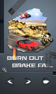 Burn Out Brake Fail (Paid)