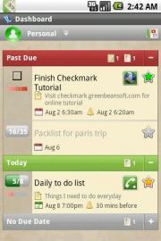 Checkmark Pro