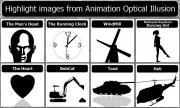 Animated Optical Illusionfree