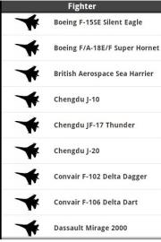 Military Aircrafts!