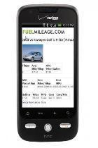 The Fuel Mileage Tracker