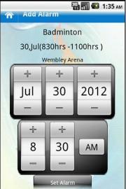 London Games 2012 Live