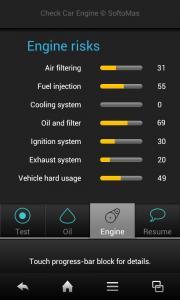 Check Car Engine