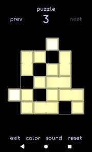 Merge the blocks