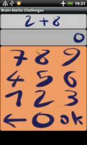 Brain Maths Challenges