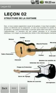 Méthode de Guitare Gratuit