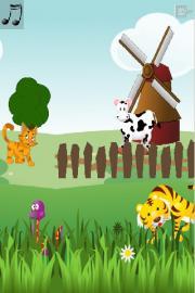 Animal Sounds for Kids 2