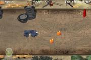 Addictive Tank Race