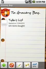 Grocery Boy (Free version)