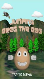 Jumpin' Greg