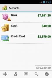 Cash Droid
