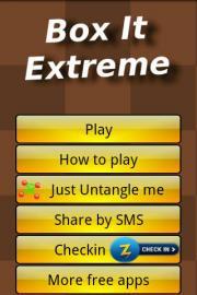 Box It Extreme