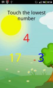 Number Free