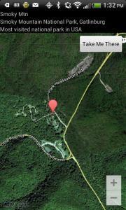 Location List