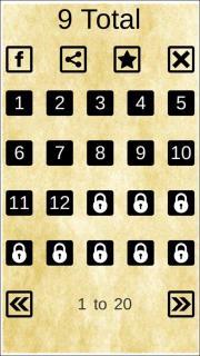 9 Total