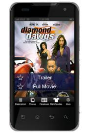 Diamond Dawgs Movie