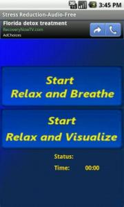 Stress Reduction-Audio-Free