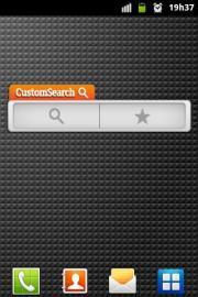 CustomSearch