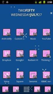 CLI Nyan Cat